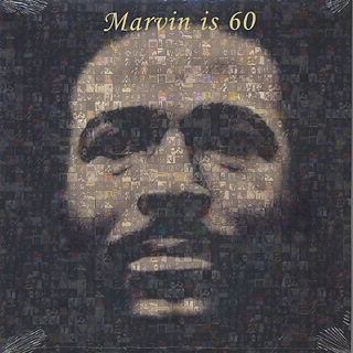 V.A. / Marvin Is 60