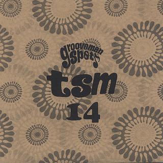 grooveman Spot / tsm 14