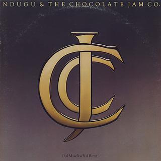 Ndugu & The Chocolate Jam Co. / Do I Make You Feel Better?