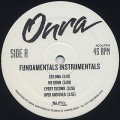 Onra / Fundamentals Instrumentals