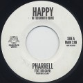 Pharrell / Happy (DJ Tedsmooth Remix)