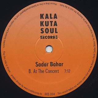 Sadar Bahar / Tik Tok label