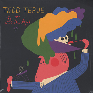Todd Terje / It's The Arps EP