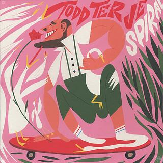 Todd Terje / Spiral