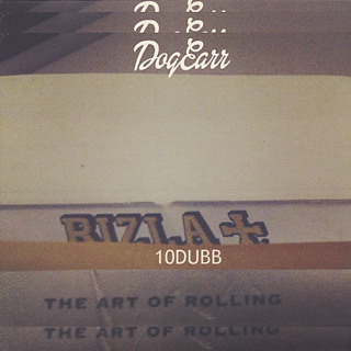 16 Flip / 10Dubb (LP)