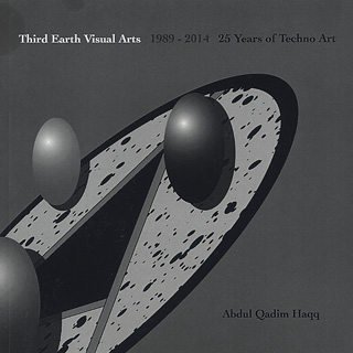 Abdul Qadim Haqq / 25 Years of Techno Art