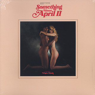 Adrian Younge / Presents Something About April II