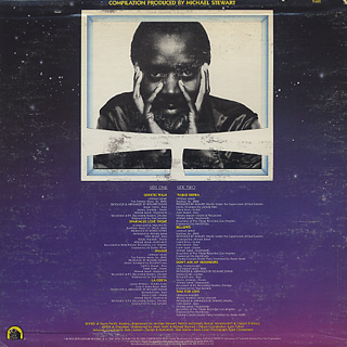 Ahmad Jamal / Genetic Walk back