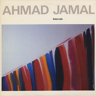 Ahmad Jamal / Intervals