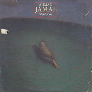 Ahmad Jamal / Night Song