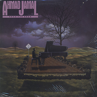 Ahmad Jamal / Rossiter Road front