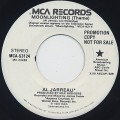 Al Jarreau / Moonlighting(Theme)