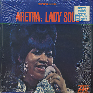 Aretha Franklin / Lady Soul