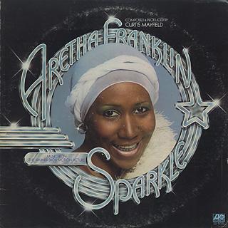Aretha Franklin / Sparkle