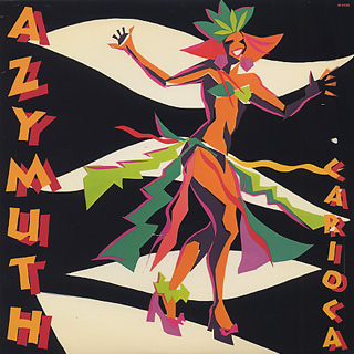 Azymuth / Carioca front