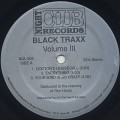 Black Traxx / Volume III