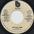 Bobbi Humphrey / Chicago, Damn