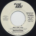 Brainstorm / Hot For You (7
