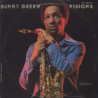 Bunky Green / Visions