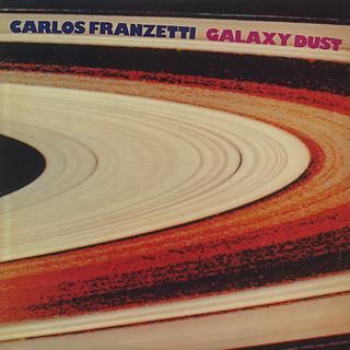 Carlos Franzetti / Galaxy Dust
