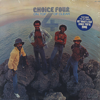 Choice Four / On Top Of Clear