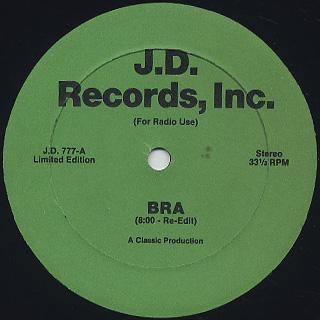 Cymande / Bra c/w Disco Dub Band / Disco Dub