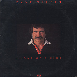 Dave Grusin / ...One Of A Kind front