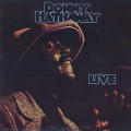 Donny Hathaway / Live