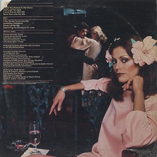 Eddie Drennon & The B.B.S. Unltd. / Would You Dance To My Music back