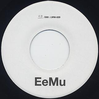 EeMu / Habit