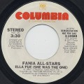Fania All Stars / Ella Fue (She Was The One)