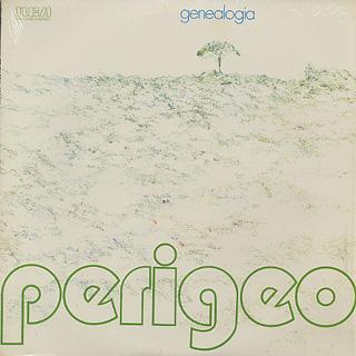 Genealogia / Perigeo