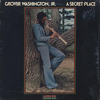 Grover Washington, Jr. / A Secret Place