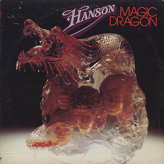 Hanson / Magic Dragon front