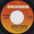Herbie Hancock / I Thought It Was You (7