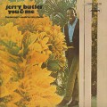Jerry Butler / You And Me