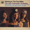 John Schroeder Orchestra / Working In The Soul Mine
