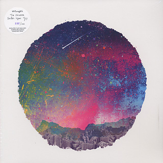 Khruangbin The Universe Smiles Upon You Lp Night Time
