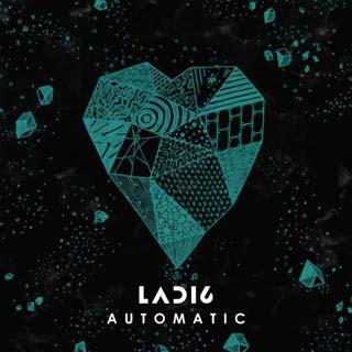 Ladi6 / Automatic (CD)