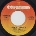 Lamont Dozier / Cool Me Out (7
