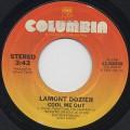 Lamont Dozier / Cool Me Out (7