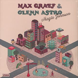 Max Graef & Glenn Astro / Magic Johnson