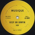 Musique / Keep On Jumpin