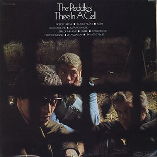 Peddlers / Three In A Cell