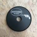 Root Down Records x Union Products 7inch Adapter (Black)
