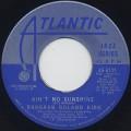 Rahsaan Roland Kirk / Ain't No Sunshine