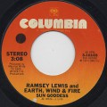 Ramsey Lewis and Earth, Wind and Fire / Sun Goddess