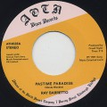 Ray Barretto / Pastime Paradise