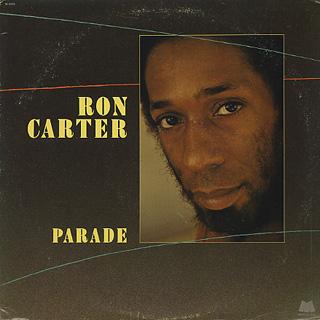 Ron Carter / Parade