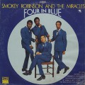 Smokey Robinson And The Miracles / Four In Blue